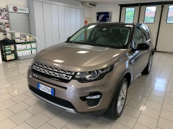 Land Rover Discovery Sport HSE 7 posti