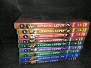 ARSENIO LUPIN DVD COLLECTION