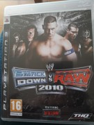 Ps3 - gioco Smackdown vs Raw